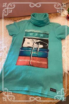 Mooi t-shirt van Energetic Demin maat 152
