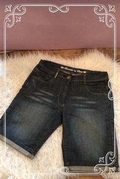 Driekwart spijkerbroek van Tumble 'n Dry - Maat 170-176