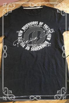 Zwart T-shirt van Jack&Jones - Maat L