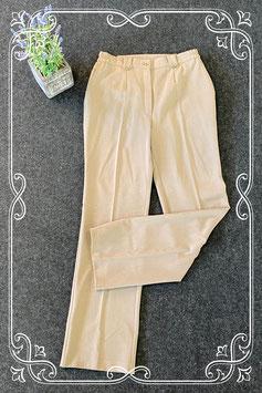 Nette kaki kleurige broek van Setter maat 38