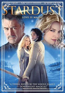 DVD: Stardust