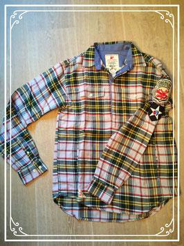 Nieuw hemd van American Outfitters - maat 164
