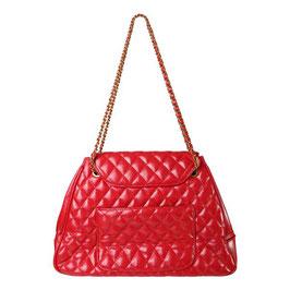 Nieuw: Shopper Checkered Rood van Yehwang