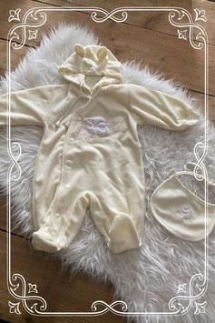 twee-delig pyjama setje - maat 62/68