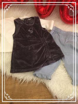 3 delige kleding set van MUSTI - Maat 68