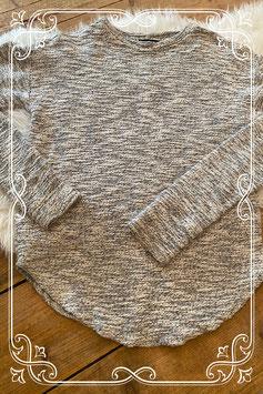 Mooie en warme trui van Represent maat S