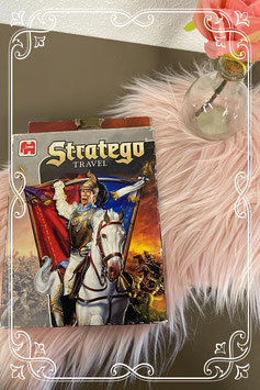 Stratego Travel Reisspel van Jumbo