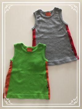 2 NIEUWE jurkes van Rainbowbabies - Maat 62/68