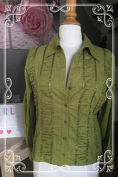 Nieuwe mooie blouse van La Ligna maat 40