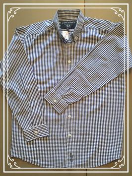 Scapa sports hemd - maat 146-152