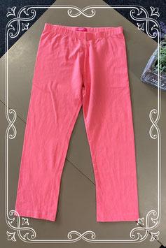 Roze legging van Hema maat 158/164