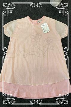 Nieuw! Lief roze jurkje van Prenatal maat 86