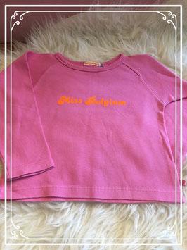 Roze shirt van het merk Zeza & Flor - maat 98