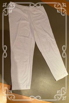 Nette witte legging van C&A maat 164