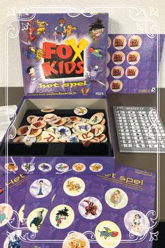 Fox Kids Het Spel - vanaf 4 jaar
