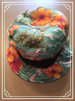 Hawaii hoedje - voor 2-jarigen