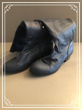 Hoge laarzen van Jennika - Maat 39