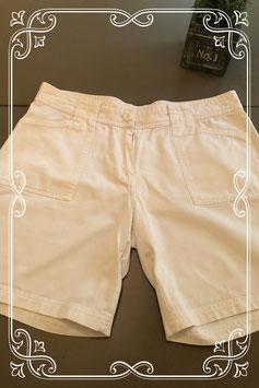 Korte witte broek van Casual woman TEX maat 44