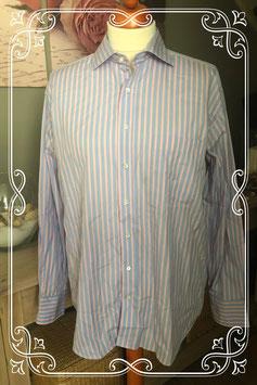 Nette blouse van LIV design maat L-XL (43) two ply