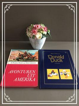 Set Walt Disney boeken