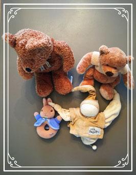 Speelgoedpakket knuffels 2