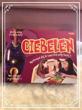 Giebelen bordspel voor meisjes
