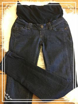 Donkerblauwe spijkerbroek van Prènatal - Maat 36