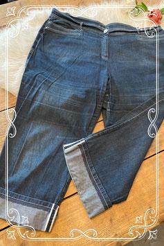Jeans van het merk Frank Walder - maat 50