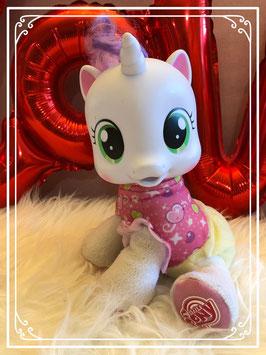 Unicorn van Miy Little Pony met geluid
