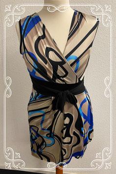 Leuk zomers jurkje van Anna Field maat 40