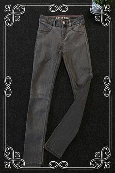 Stoere grijze broek van R Blue Ridge maat 140
