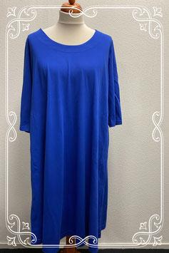 Mooie blauw jurk van Skandika maat XL