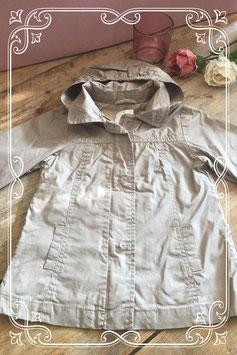 Schattig A-lijn jasje van Mexx-maat 92