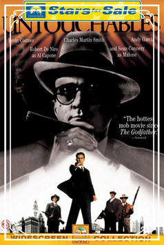 DVD: The Untouchables