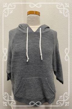 Leuke grijze trui van H&M maat 36