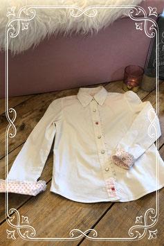 Geweldige blouse van Retour maat 10 = 134-140