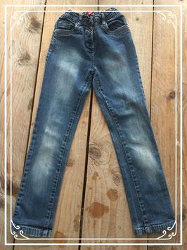 Spijkerbroek van GIRLS - Maat 128