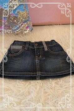 Spijkerrokje van Vingino Jeans maat 86