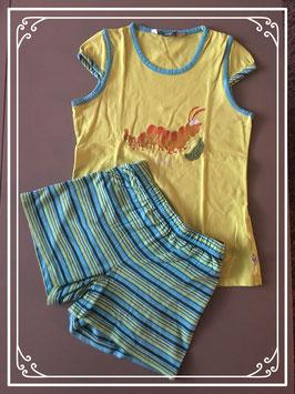 Pyjama setje -maat 122-128
