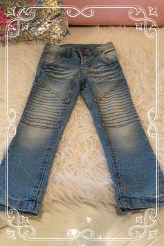 Coole spijkerbroek van Drine Jeans maat 92/98