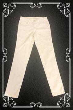Nieuw! Mooie witte broek van Yessica maat 36