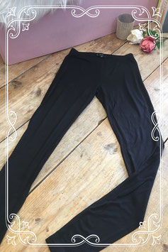 Zwarte legging van Amisu - maat xs