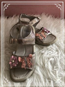 Mooie sandalen van Nimkid maat 34