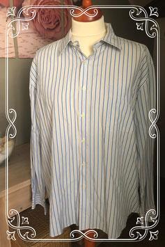 Heerlijke blouse van Dansaert Black comfort fit maat L/XL