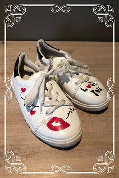 Hippe schoenen van Fashion maatje 34