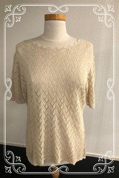 Nieuw! Sierlijk shirt van C&A maat XL 48/50