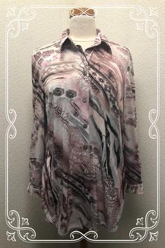 Mooie blouse van M. Collection maat 46