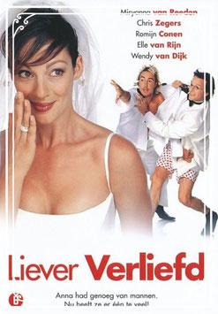 DVD: Liever Verliefd
