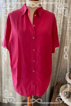 Roze blouse van het merk Banken Coordinates - maat 48