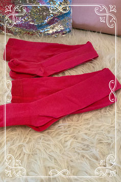 2 roze maillots maat 92/98